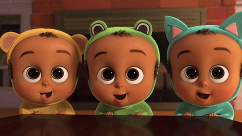 It's official: 'Oscar nominated film The Boss Baby'