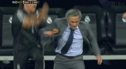 Happy birthday to the one and only José Mourinho