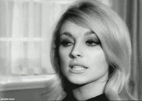 Happy Birthday Sharon Tate (January 24, 1943-August 8, 1969)!!!