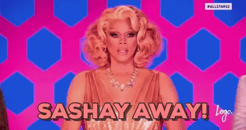 "Mahmoud: ""Sashay away, Na Paula!"" #BBB18..."