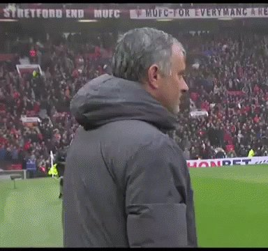 Happy birthday to boss, special one and the mastermind, José Mourinho !