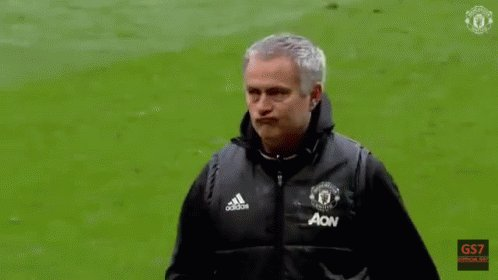 You need Alpha Mentality to be a manager of Man Utd and Jose Mourinho has that   Happy 55th birthday boss