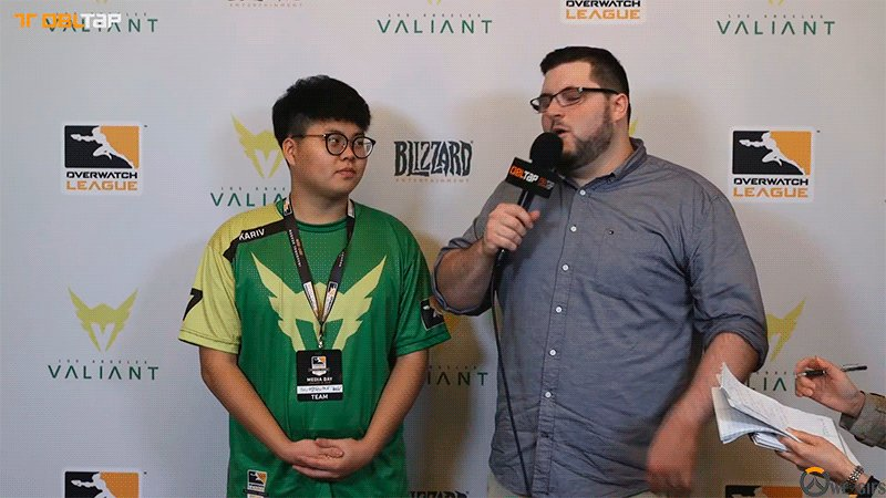 https://t.co/2BcAmpO9uv  -Who is the best player... -Me me me me -in the world right now? -Me me me me mememememememe  #Kariv #LAValiant #Valla @LAValiant @KarivOW https://t.co/7X2vnfVUSC.