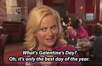 happy galentine's day!💕💖🌸✨
