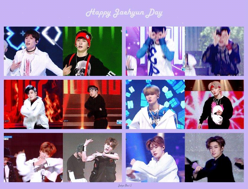 재현아 생일축하해💟🖤💜매일매일이 최고의 날들이길 바랄게🍫 #HAPPYJA...