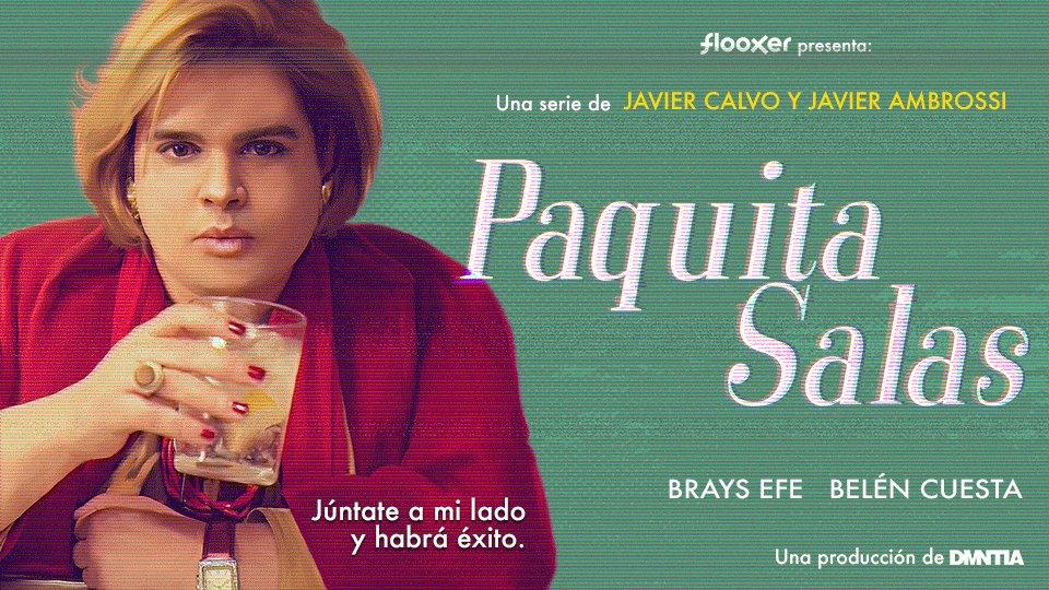 Paquita Salas. Sobran las palabras. http...