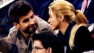 Happy birthday Piqué & Shakira!