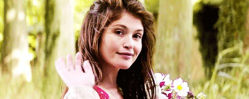 Happy birthday to Gemma Arterton! Such grace, such talent, such beauty