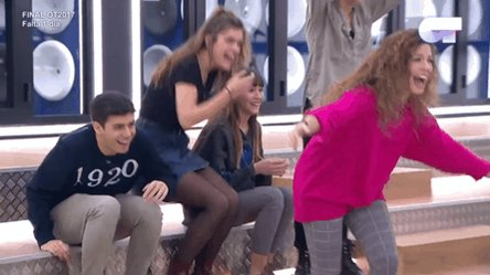 las amigas #OTDirecto4F https://t.co/zCL...