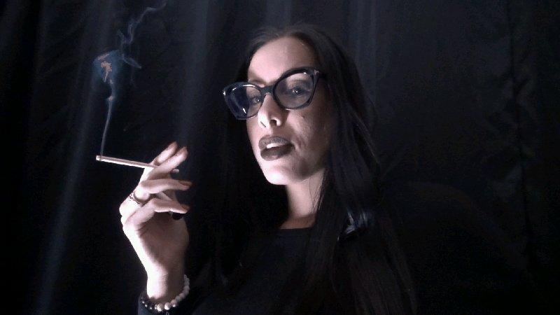 REA - Smoking In Mysterious Ways  #SMOKI...