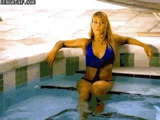 #NadaPeorQue Te quieras dar un baño de b...