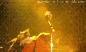 Happy Birthday to the dreadlocked Rastaman supreme, Bob Marley. Play his rebel music loud today people.
