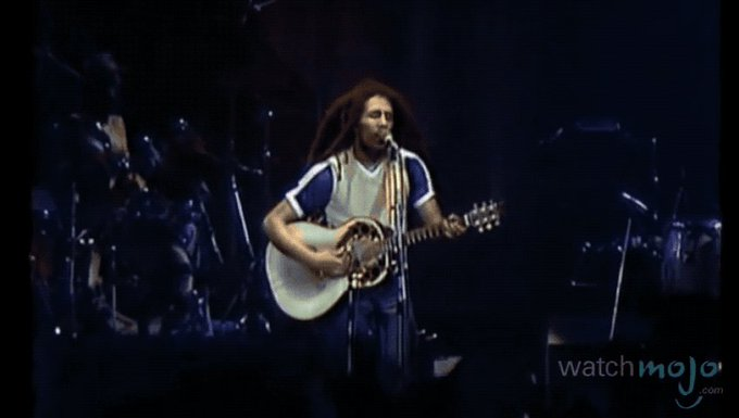 Happy Birthday Bob Marley, a legend whose music lives on forever