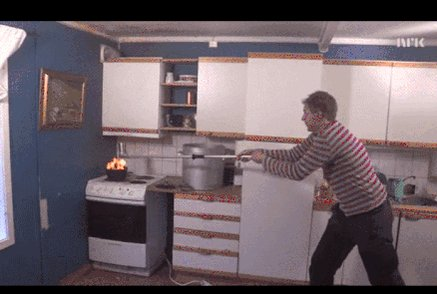 Sit on the stove  #GetMeHotIn4Words http...