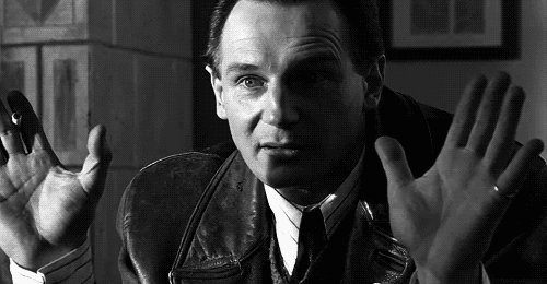 schindlers list reaction paper View this essay on reaction to schindler s list schindler's list is a powerful film the first reactions to it are immediate and visceral first we today are.