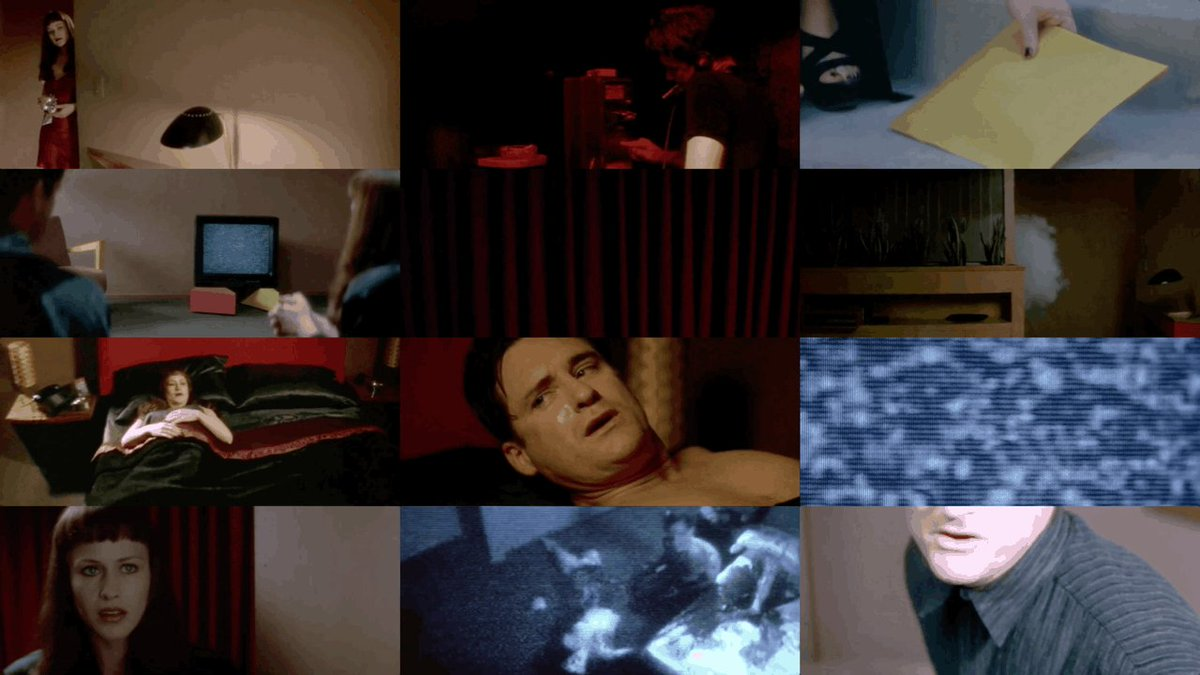 the psychoanalytic ideals portrayed in the david lynch film lost highway Investigating a psychoanalytic element in the film lost highway (1997) actually assists us in making sense of an otherwise very confusing plot david lynch's fragmented plot on the surface, makes little sense to the spectator – but when applying lacan's 'mirror' theory, we begin to see some parallels, and gain a little clarity as a.