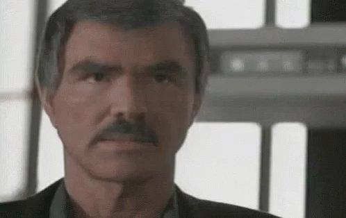 Happy Birthday Burt Reynolds! 82 today! Listen here -
