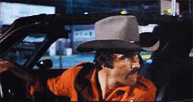 Happy Birthday to my Spirit Animal, Burt Reynolds. I will drink Coors tonight in your honor!