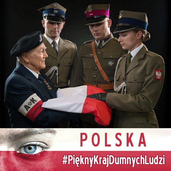 #POLSKA  🇵🇱     #PięknyKrajDumnychLudzi...
