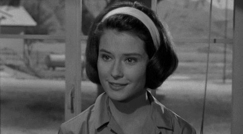 Happy birthday, Diane Baker!