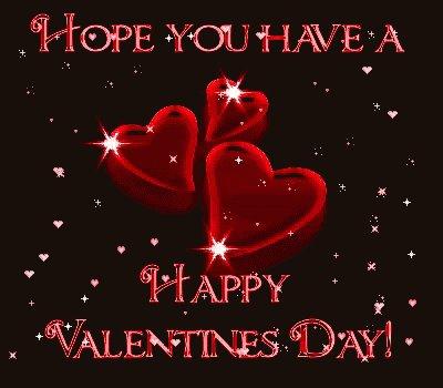 @PennyJJerald #TheOrville #ValentinesDay...