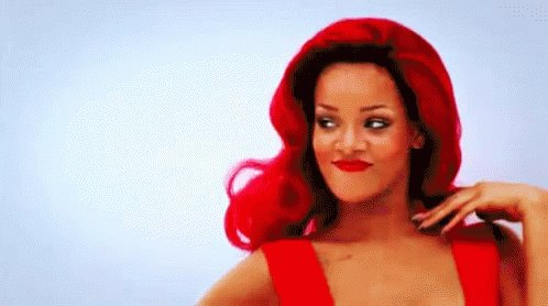 Happy six days until Rihanna s birthday!!!!!!