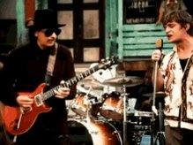 So, Rob Thomas and Santana Smooth...? Happy birthday Rob