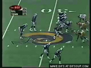 Happy Birthday to another personal hero of mine, Steve McNair.