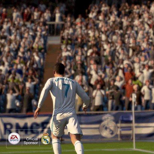 83 Â¡GOOOOOOOOOOOOOOOOOOOOOOOOOOOOOOOL de @Cristiano!    #RealMadrid 2-1 @PSG_espanol   #RMUCL | @EASPORTSFIFA