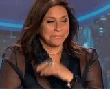 Gleici: 'eu nem sei se sei beijar mais'...