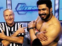 One of these two is now in #WWE. https:/...