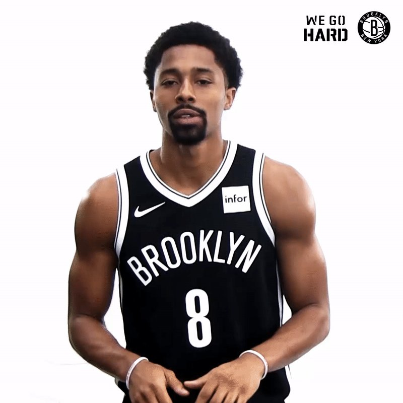 That's how it's DONE, @SDinwiddie_25!  H...