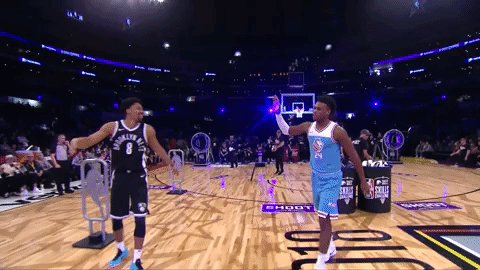 Spencer Dinwiddie wins the guard 2nd rou...