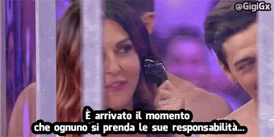 Ogni volta che inquadrano Fabrizio Moro...