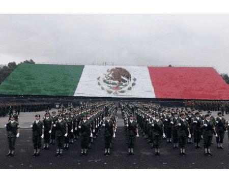 Salvaguardar el Estado mexicano merece n...