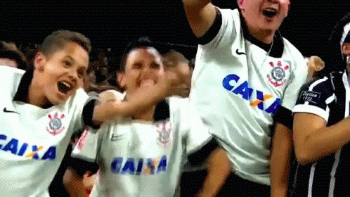 Hoje é dia de Corinthians! https://t.co/...
