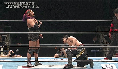 👉 https://t.co/esIVOXXCvs 👈       #njpw...