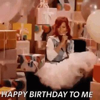 Happy Birthday Rihanna your 30 years old