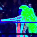 RT @WWEUniverse: WIG = SNATCHED  #SDLive @NaomiWWE...
