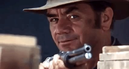 Feel it would be remiss of me on Sam Peckinpah's birthday not to post a shot of Ernest Borgnine's smile.