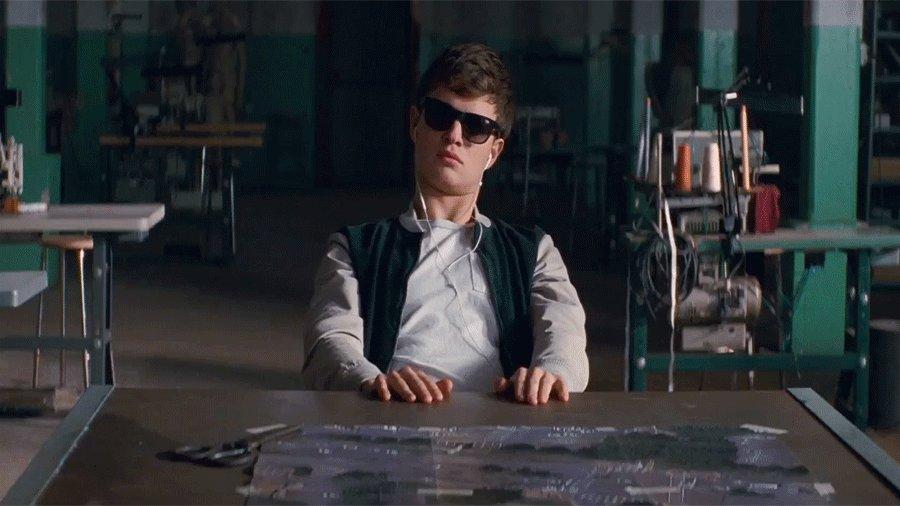 BAFTA's photo on Movies