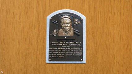 Baseball Hall âš¾'s photo on Baseball