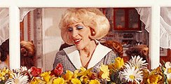 Happy 67th birthday to the lovely & talented Ellen Greene