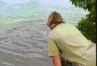 Crickey! I almost missed Steve Irwin Day. Happy Birthday