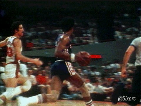 "Happy birthday to my favorite NBA player of all time Julius ""Dr. j\"" Erving"