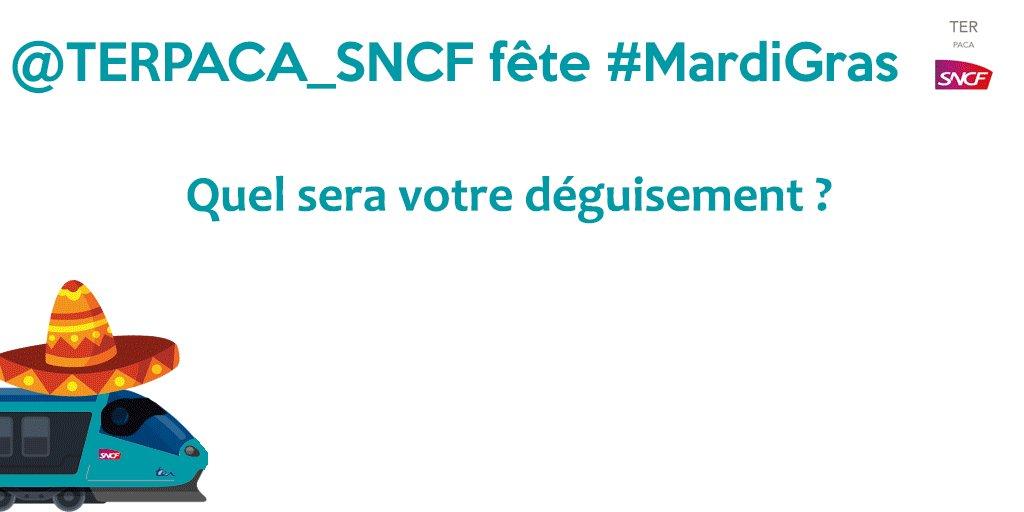 [ #VendrediEvasion ] #TERPACA fête #MardiGras Du 17/02 au 03/03 venez découvrir le #Carnaval de #Nice06 à travers ses corsi multicolores et ses traditionnelles batailles de  ! #AllezYenTER : https://buff.ly/2F5gmSg#UnJourUnTweet@nice_carnaval  - FestivalFocus
