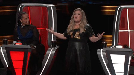 Get excited! The Voice premieres tomorr...