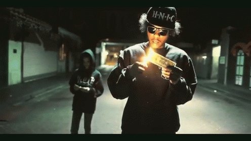 Happy Birthday Ab-Soul!!! TDE royalty!