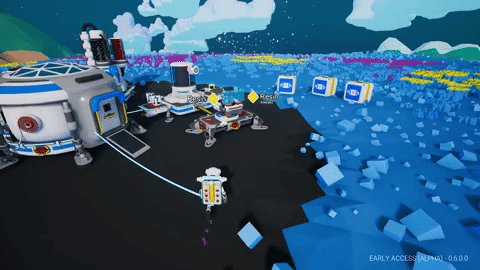 ASTRONEER @ PAX West 🚀 on Twitter: