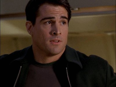 Happy birthday to THE LOVE OF MY LIFE, George Eads!!